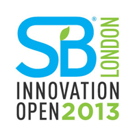 Sustainable Brands Award Logo