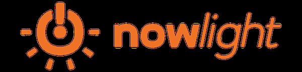 nowlight logo